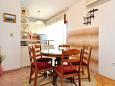 Dining room - Apartment A-5997-a - Apartments Mastrinka (Čiovo) - 5997