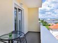 Balcony - Apartment A-5997-b - Apartments Mastrinka (Čiovo) - 5997