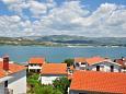 Balcony - view - Apartment A-5997-b - Apartments Mastrinka (Čiovo) - 5997
