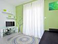 Living room - Apartment A-5997-b - Apartments Mastrinka (Čiovo) - 5997