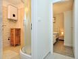 Hallway - Apartment A-5997-c - Apartments Mastrinka (Čiovo) - 5997