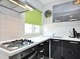 Kitchen - Apartment A-5997-c - Apartments Mastrinka (Čiovo) - 5997
