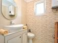 Bathroom - Apartment A-5997-c - Apartments Mastrinka (Čiovo) - 5997