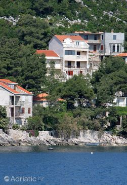 Property Sobra (Mljet) - Accommodation 600 - Apartments near sea.