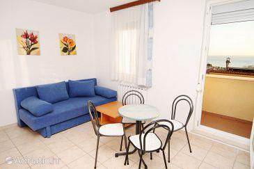 Apartment A-6001-b - Apartments Baška Voda (Makarska) - 6001