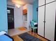 Dining room - Studio flat AS-6004-c - Apartments Lokva Rogoznica (Omiš) - 6004