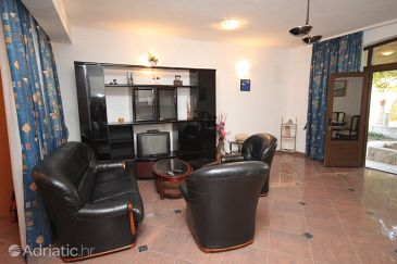 Studio flat AS-6007-a - Apartments Brela (Makarska) - 6007