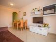 Living room - Apartment A-6011-b - Apartments Mavarštica (Čiovo) - 6011