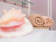 Mavarštica, Bathroom u smještaju tipa apartment, dopusteni kucni ljubimci i WIFI.