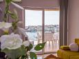 Living room - Apartment A-6011-c - Apartments Mavarštica (Čiovo) - 6011