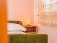 Bedroom 1 - Apartment A-6011-c - Apartments Mavarštica (Čiovo) - 6011