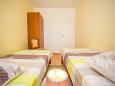 Bedroom 2 - Apartment A-6011-c - Apartments Mavarštica (Čiovo) - 6011