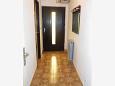Hallway - Apartment A-6012-c - Apartments Bušinci (Čiovo) - 6012