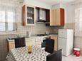 Kitchen - Apartment A-6016-a - Apartments Korčula (Korčula) - 6016