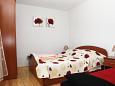 Bedroom - Apartment A-6016-a - Apartments Korčula (Korčula) - 6016
