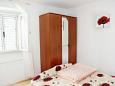 Bedroom - Apartment A-6016-a - Apartments Korčula (Korčula) - 6016