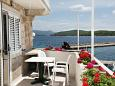 Terrace - Apartment A-6016-a - Apartments Korčula (Korčula) - 6016