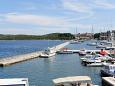Balcony - view - Apartment A-6016-b - Apartments Korčula (Korčula) - 6016