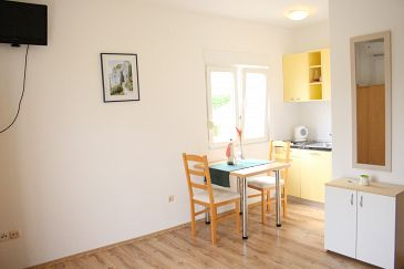 Studio flat AS-6018-a - Apartments Slatine (Čiovo) - 6018