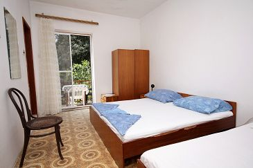 Room S-602-a - Rooms Saplunara (Mljet) - 602