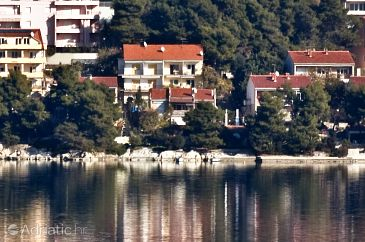 Property Trogir (Trogir) - Accommodation 6023 - Apartments near sea.