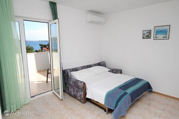 Studio flat AS-6024-a - Apartments Sevid (Trogir) - 6024