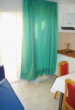 Studio flat AS-6025-d - Apartments Komarna (Ušće Neretve) - 6025