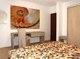 Bedroom 1 - Apartment A-6048-a - Apartments Postira (Brač) - 6048