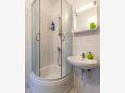 Bathroom - House K-6052 - Vacation Rentals Postira (Brač) - 6052