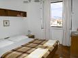 Bedroom 1 - Apartment A-6053-a - Apartments Postira (Brač) - 6053