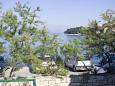 Terrace 1 - view - House K-6054 - Vacation Rentals Postira (Brač) - 6054
