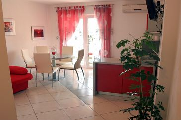 Apartment A-6058-c - Apartments and Rooms Tučepi (Makarska) - 6058