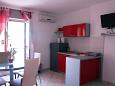 Kitchen - Apartment A-6058-c - Apartments and Rooms Tučepi (Makarska) - 6058