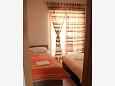 Bedroom - Apartment A-6058-c - Apartments and Rooms Tučepi (Makarska) - 6058