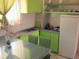 Kitchen - Apartment A-6058-d - Apartments and Rooms Tučepi (Makarska) - 6058