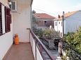 Balcony - Apartment A-6062-b - Apartments Arbanija (Čiovo) - 6062