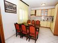 Dining room - Apartment A-6065-b - Apartments Okrug Gornji (Čiovo) - 6065