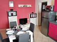 Dining room - Apartment A-6067-b - Apartments Okrug Gornji (Čiovo) - 6067
