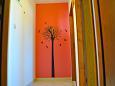 Hallway - Apartment A-6067-b - Apartments Okrug Gornji (Čiovo) - 6067