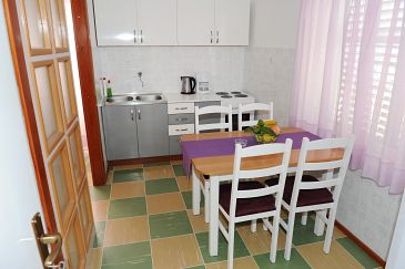 Studio AS-6072-a - Apartamenty Podstrana (Split) - 6072