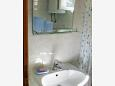 Bathroom - Apartment A-6075-a - Apartments Supetar (Brač) - 6075