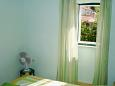 Bedroom 1 - Apartment A-6075-a - Apartments Supetar (Brač) - 6075