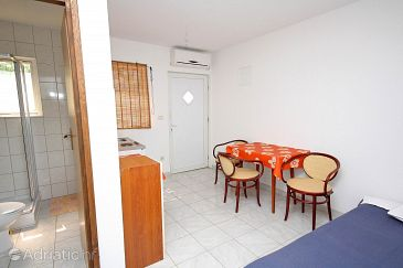 Apartment A-608-b - Apartments Sobra (Mljet) - 608