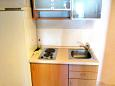 Kitchen - Room S-6085-a - Apartments and Rooms Podgora (Makarska) - 6085