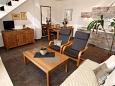 Living room - Apartment A-6086-b - Apartments Podgora (Makarska) - 6086