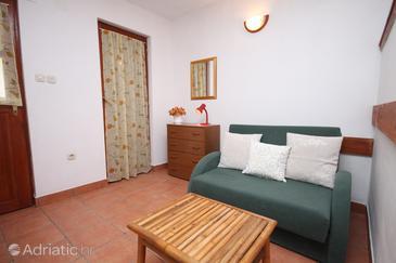Studio flat AS-6091-a - Apartments Oštrička luka (Rogoznica) - 6091