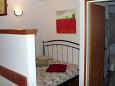 Bedroom - Studio flat AS-6091-a - Apartments Oštrička luka (Rogoznica) - 6091