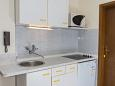 Kitchen - Apartment A-6093-a - Apartments Seget Vranjica (Trogir) - 6093