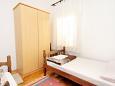 Bedroom 2 - Apartment A-6094-a - Apartments Seget Vranjica (Trogir) - 6094