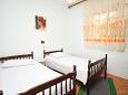 Sypialnia 2 - Apartament A-6099-a - Apartamenty Srima - Vodice (Vodice) - 6099
